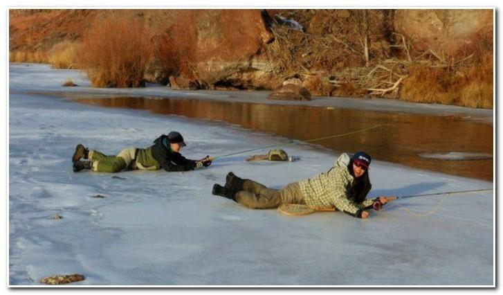 безопасность на последнем льду