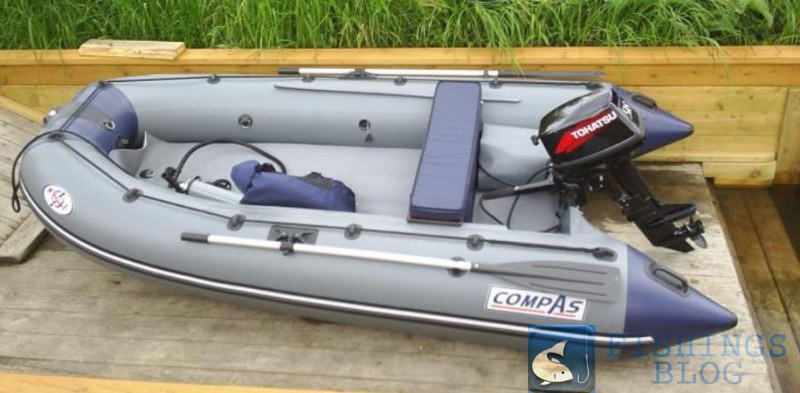 выбор пвх лодки