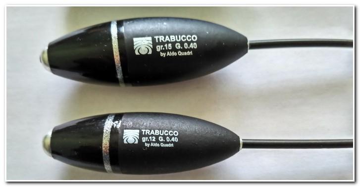 бомбарды Trabucco